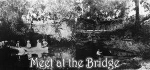 meet at the bridge