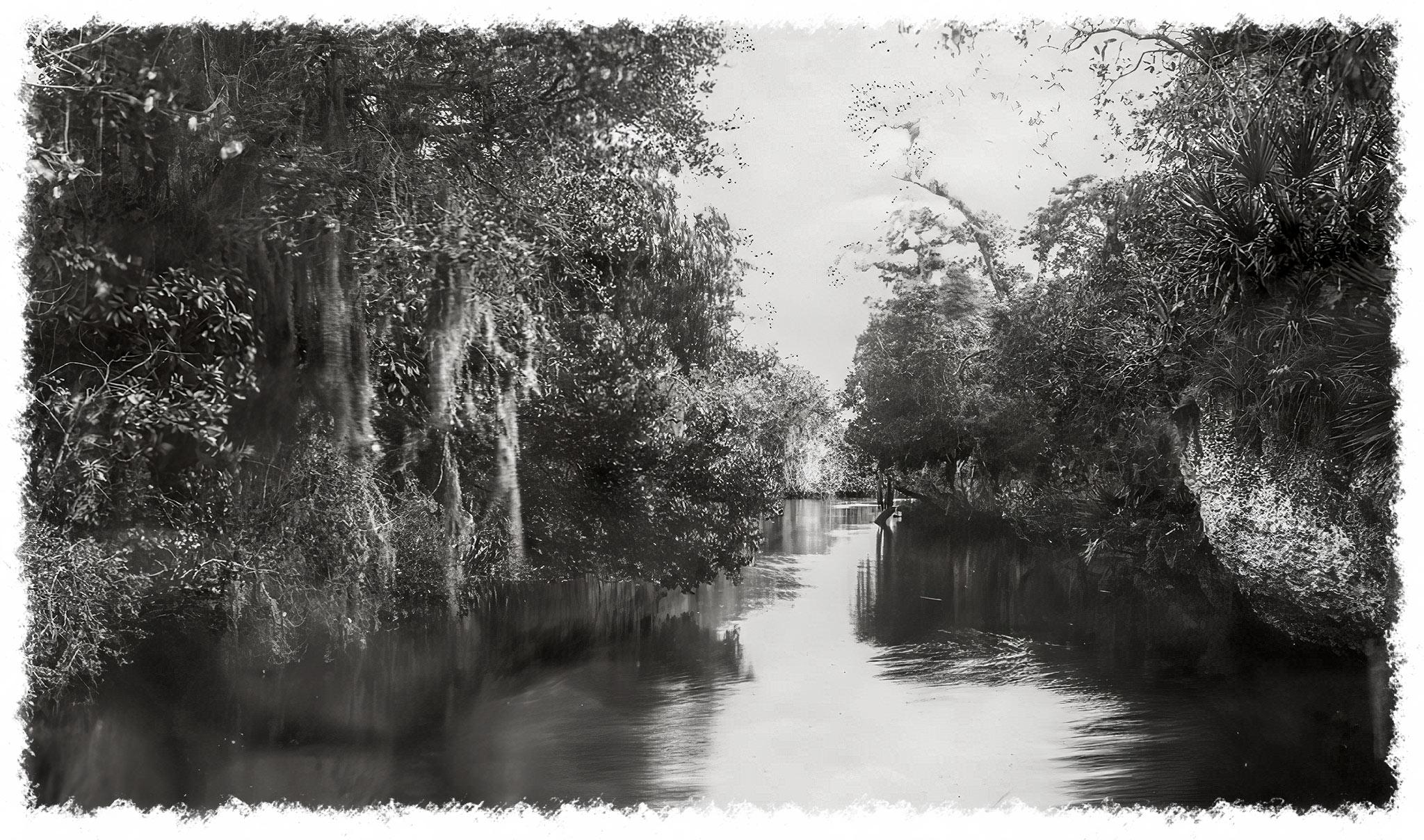 Arch Creek Photo by Ralph Monroe