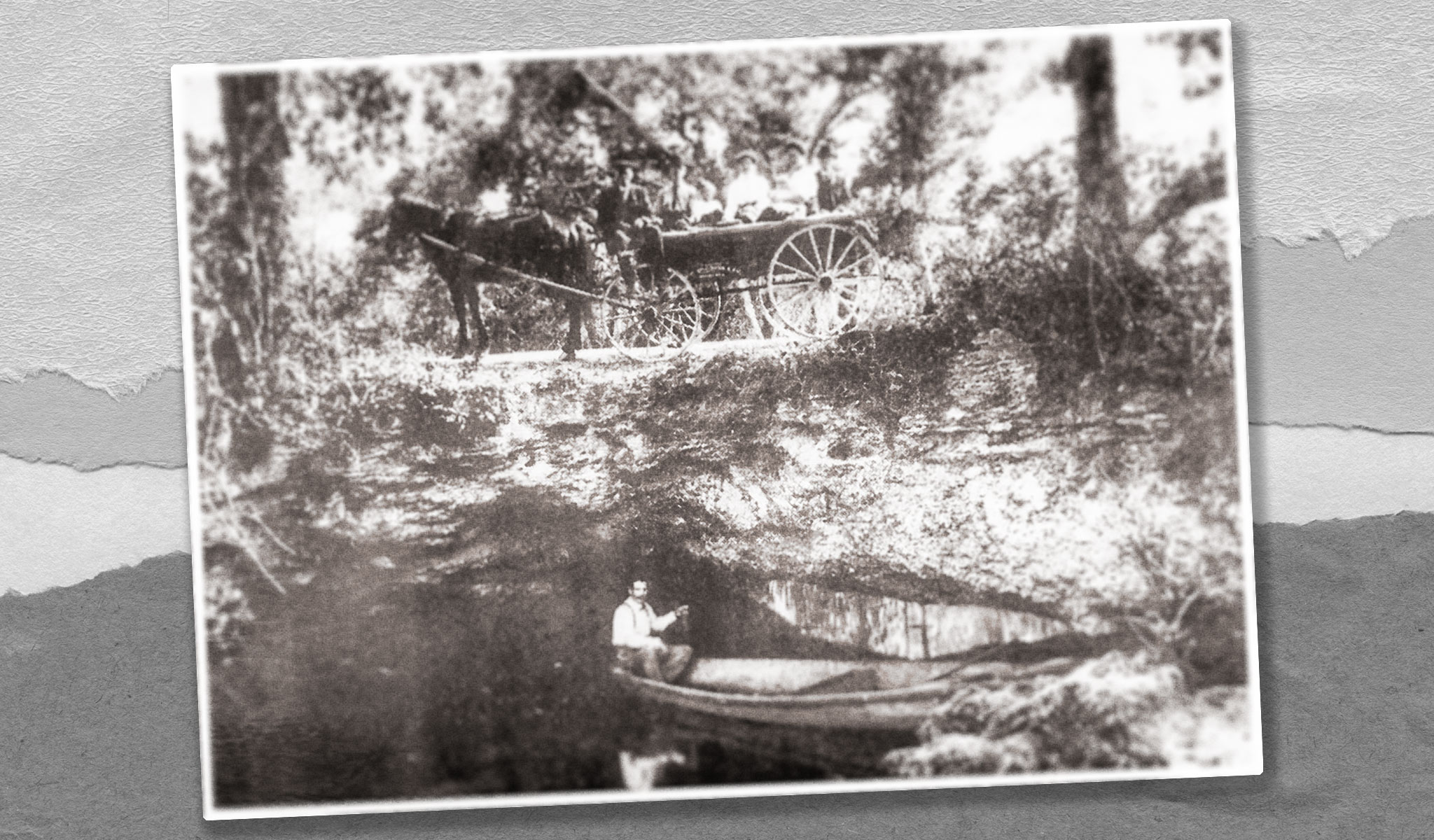 Arch Creek Scapbook photo