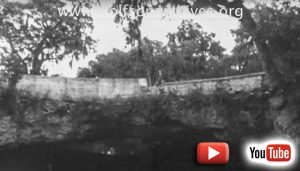 Arch Creek Video from Wolfson Archives 1959